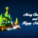 Merry Christmas and Happy New Year Celebration Pack (Pack of 4) - VideoHive Item for Sale