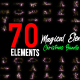 Magical Elementals | Christmas Bundle Pack - VideoHive Item for Sale