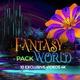 Fantasy World Pack 10 Videos 4K - VideoHive Item for Sale