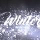 Winter Streaks - VideoHive Item for Sale