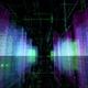 Digital City Background Loop 001 - VideoHive Item for Sale