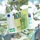 Money Falling / Euros - VideoHive Item for Sale