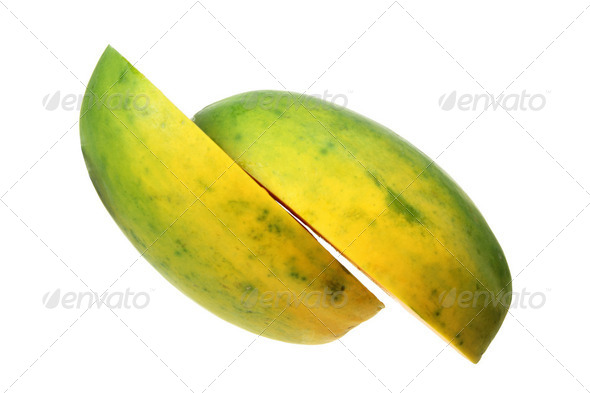 Papaya - Stock Photo - Images