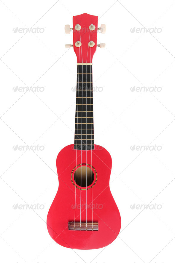 Ukulele - Stock Photo - Images