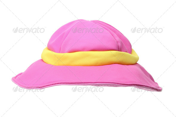 Baby Hat - Stock Photo - Images