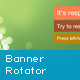 jQuery Responsive Banner Rotator Plugin - CodeCanyon Item for Sale