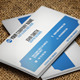 Corporate Design Business Card - GraphicRiver Item for Sale