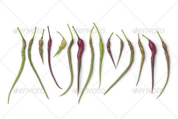Fresh garden radish - Stock Photo - Images