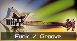 Funk / Groove