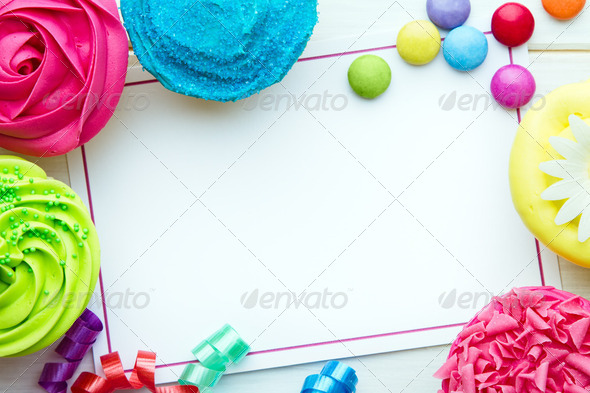 Party background - Stock Photo - Images