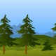 Forest Cartoon - VideoHive Item for Sale
