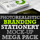 Photorealistic Branding Mock-up Mega Pack - GraphicRiver Item for Sale