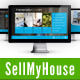 Sell My House Metro - GraphicRiver Item for Sale