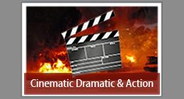 Cinematic Dramatic & Action