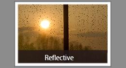 Reflective