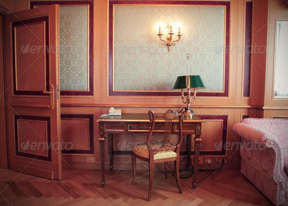 Indoor - Stock Photo - Images
