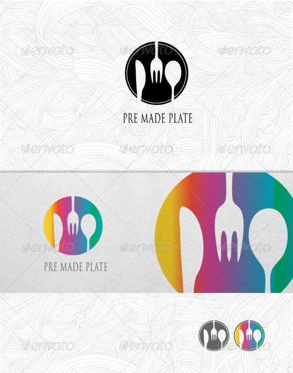 Yummy! - Food Logo Templates