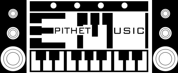 Epithet music audiojungle banner
