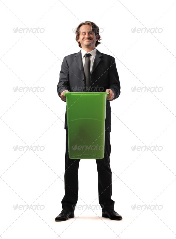 Recycling - Stock Photo - Images