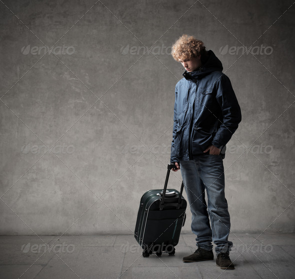 Trip - Stock Photo - Images