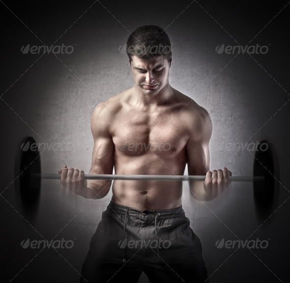 Stronger - Stock Photo - Images