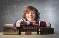 School Smile - PhotoDune Item for Sale