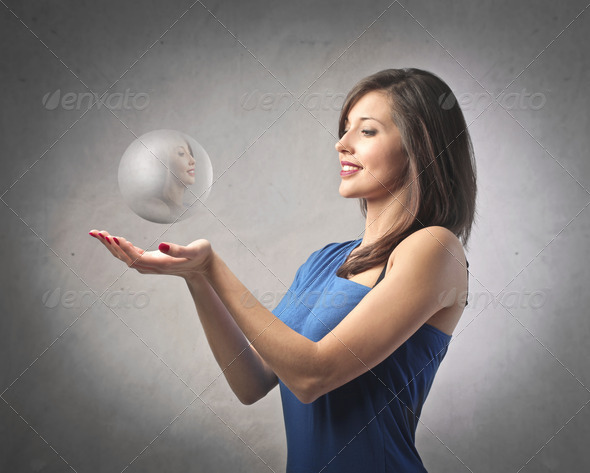 Sphere - Stock Photo - Images
