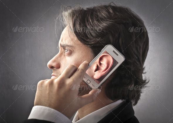 Ear - Stock Photo - Images