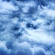 The Sky in the Clouds - VideoHive Item for Sale