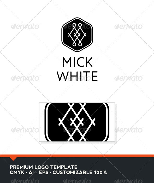 Symbol and / or Monogram M y W Letter Logo - Letters Logo Templates