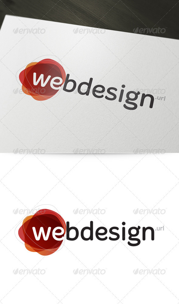 Webdesign Logo - Abstract Logo Templates