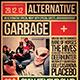 Alternative Flyer / Poster - GraphicRiver Item for Sale