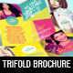 Creative Tri Fold Brochure - GraphicRiver Item for Sale