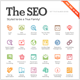"Seo icons for web design ""The SEO"" - GraphicRiver Item for Sale"