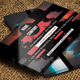 Grunge Business Cards - GraphicRiver Item for Sale