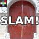 Big Gate Slam
