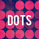 Dots Background - VideoHive Item for Sale