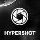 Hypershot - Photography Portfolio WordPress Theme Nulled