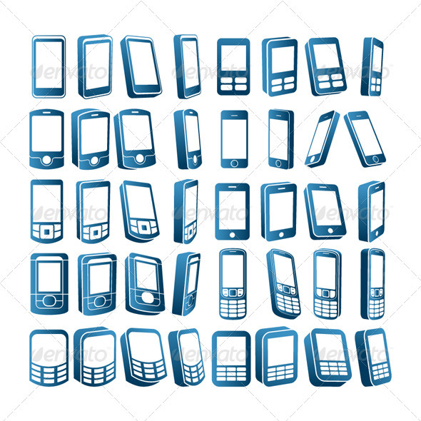 Cell Phones - Communications Technology