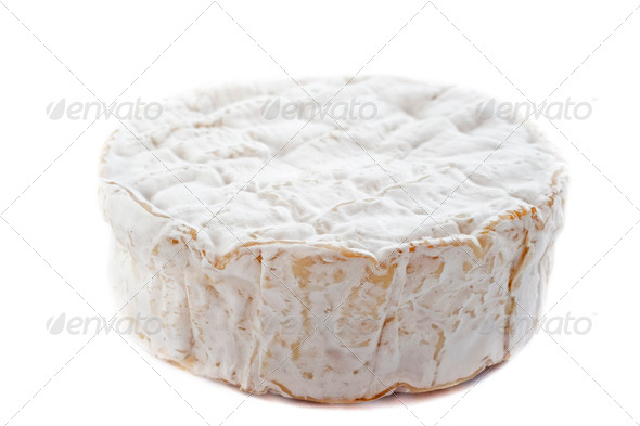 camember cheese - Stock Photo - Images