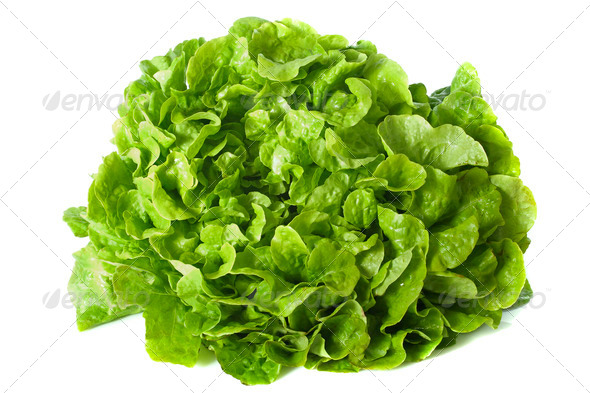 green salad - Stock Photo - Images