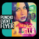 Punch Bella Flyer - GraphicRiver Item for Sale
