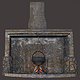 Chimney - 3DOcean Item for Sale