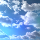 Fast Clouds Pass - VideoHive Item for Sale