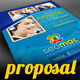 SeoMac Business/Project Proposal  - GraphicRiver Item for Sale