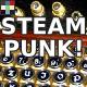 Steampunk Interface - AudioJungle Item for Sale