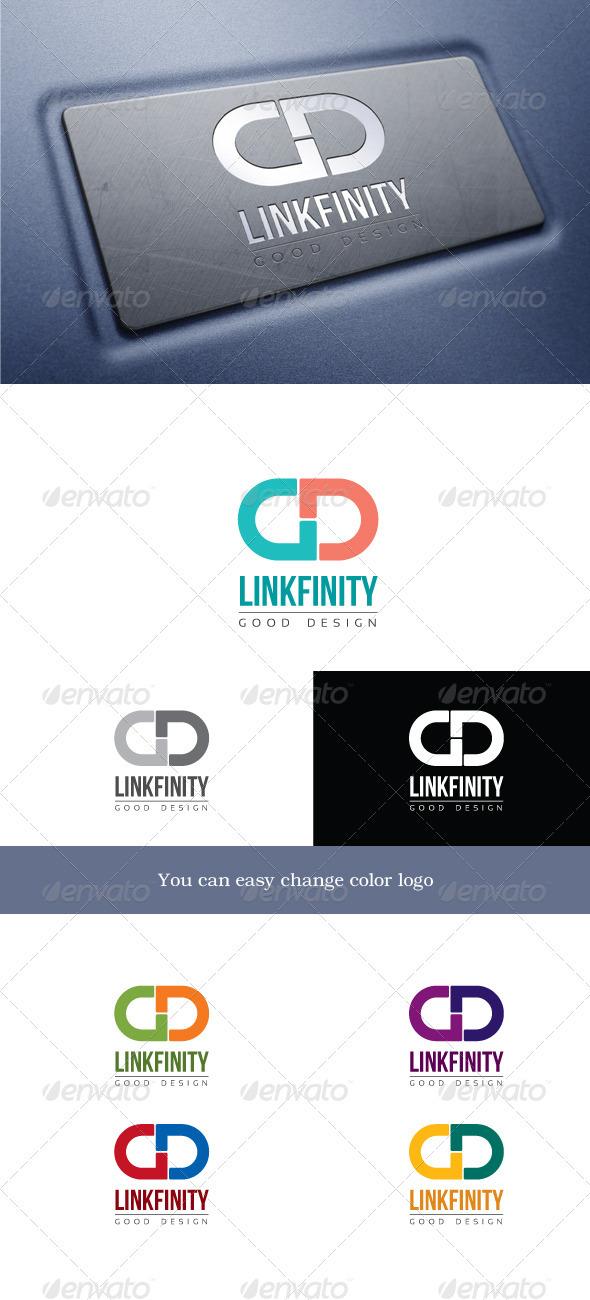 Linkfinity - Symbols Logo Templates