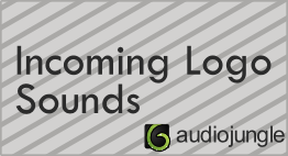 Incoming Logo Sounds