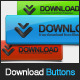 Download Buttonspack Bundle - GraphicRiver Item for Sale