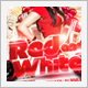 Red and White Party Flyers - GraphicRiver Item for Sale